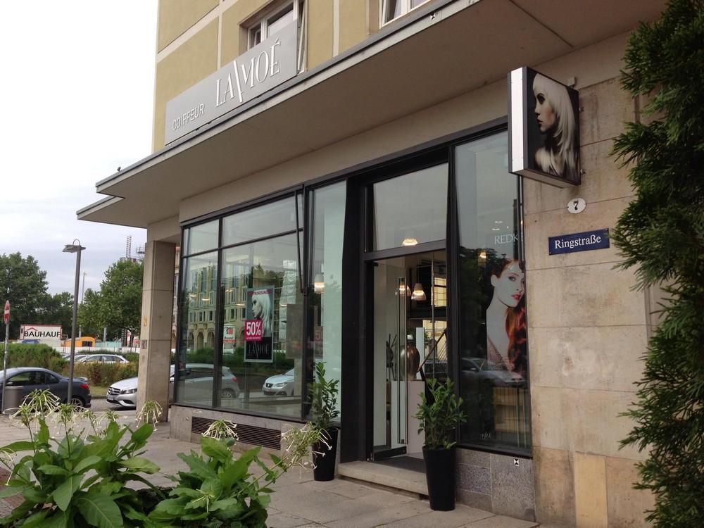 friseur-salon dresden-altstadt pirnaischer platz « coiffeur lamoé in
