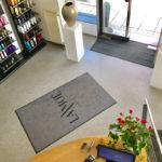 Salon-Dresden-Ringstrasse-Eingangsbereich